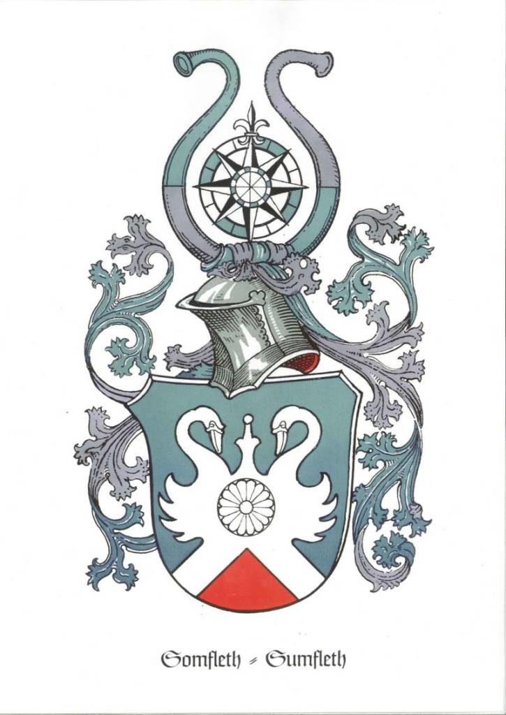 Sumfleth – Buxtehude